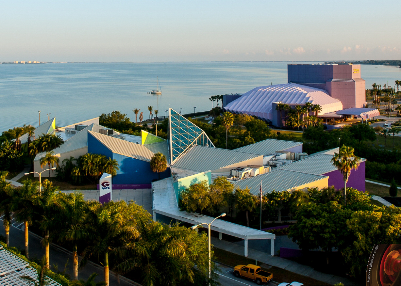 Sarasota, Florida Bay Front