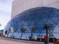 Salvador Dalí Museum Atrium