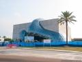 Salvador Dalí Museum Construction