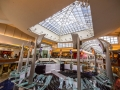 The Mall at Millenia, Main Hall, Orlando Florida