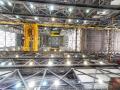 Kennedy Space Center VAB Cranes