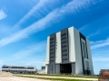 Kennedy Space Center VAB HDR Photo