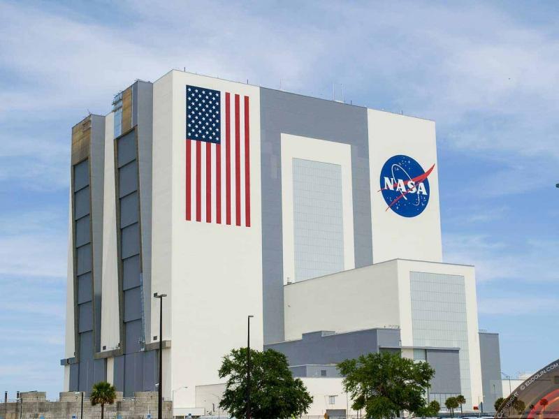 KSC Vehicle Assembly Building