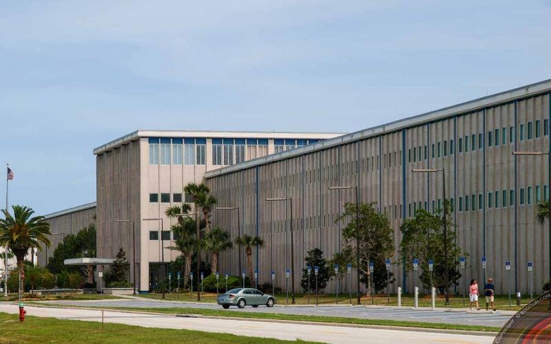 NASA HQ Building