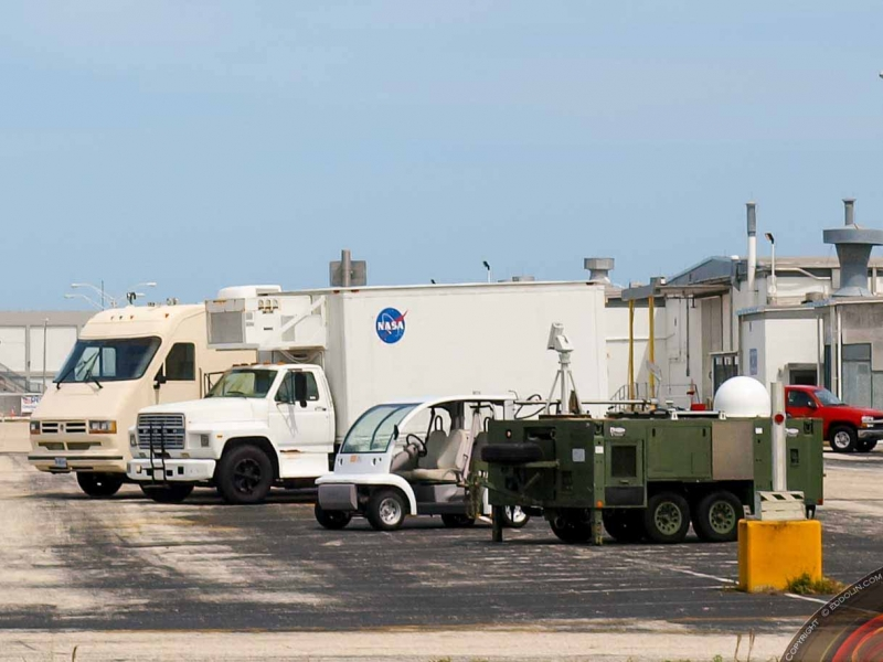 KSC Vehicles