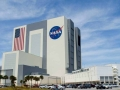 KSC Vehicle Assembly Building & LCC