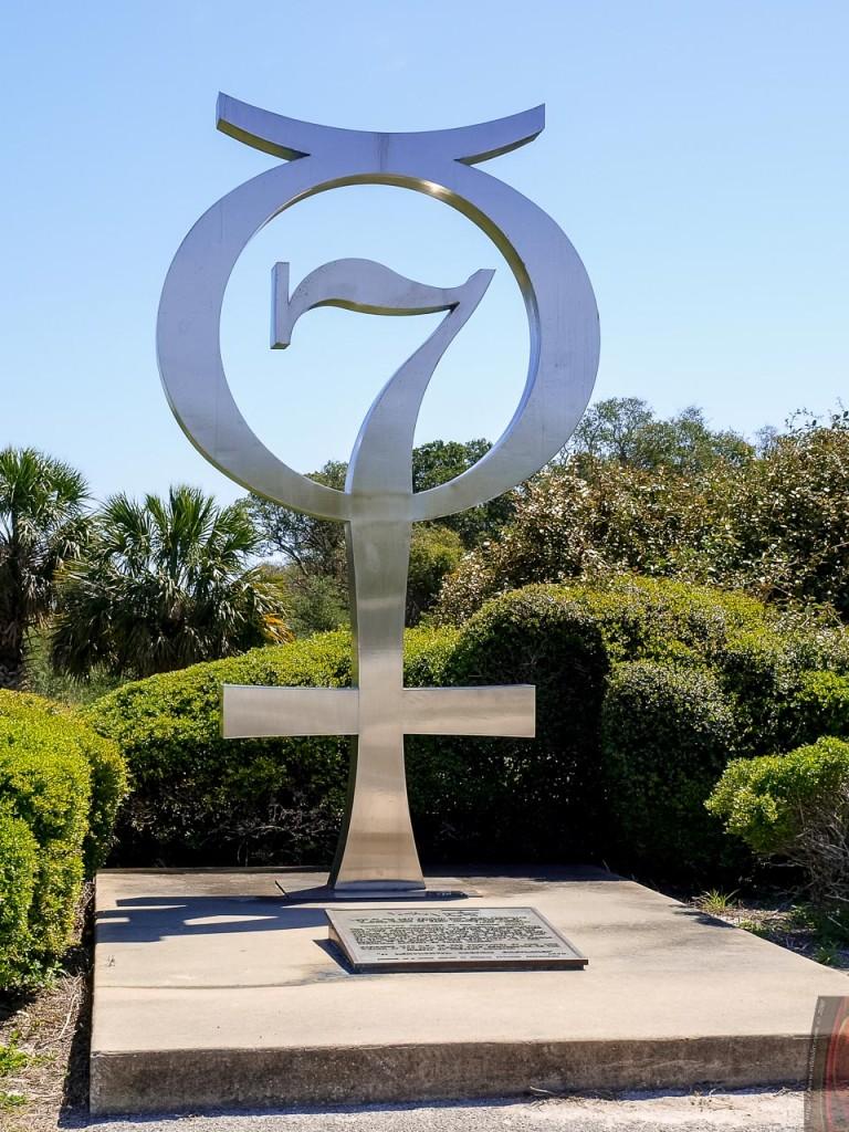 Mercury Astronaut Memorial